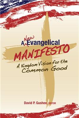 An Evangelical Alternative to Christofascism