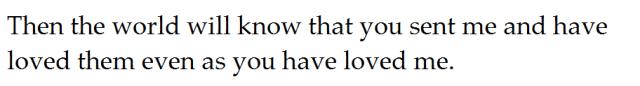 John 17 Quote #3