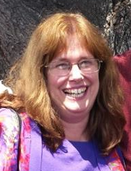 Diane Goetz, taken 6/25/2014, two days before the hemorrhage.